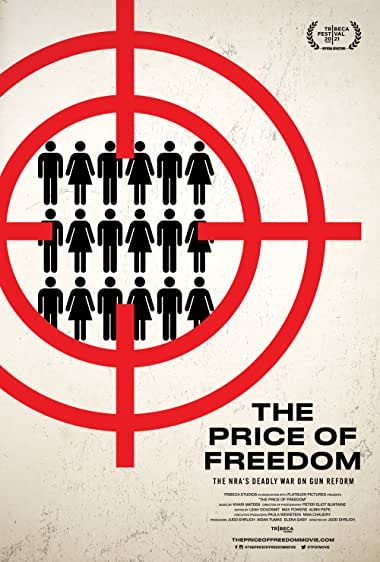 Watch The Price of Freedom Online