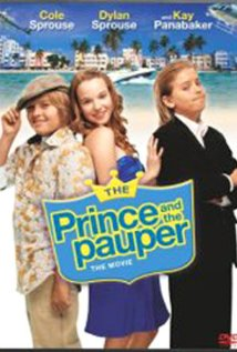 Watch The Prince and the Pauper: The Movie Online