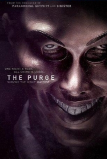 Watch The Purge Online