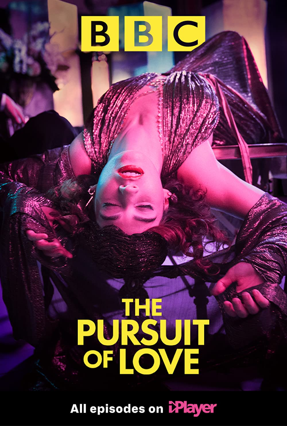 Watch The Pursuit of Love Online
