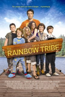 Watch The Rainbow Tribe Online