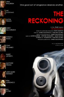 Watch The Reckoning Online
