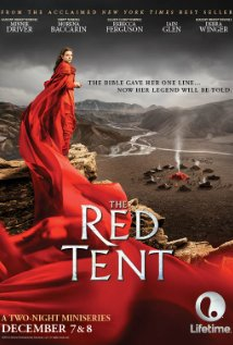 Watch The Red Tent Online