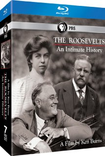 Watch The Roosevelts: An Intimate History Online