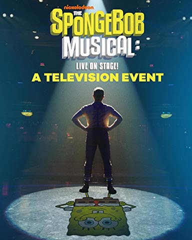 Watch The SpongeBob Musical: Live on Stage! Online