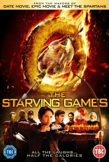 Watch The Starving Games Online