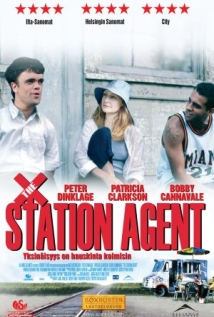 Watch The Station Agent Online