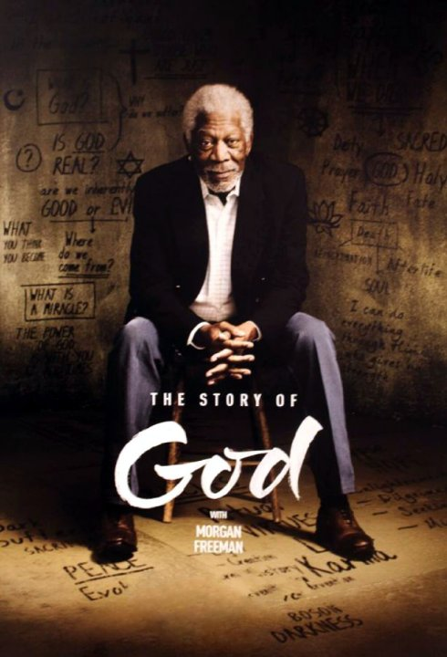 Watch The Story of God Online