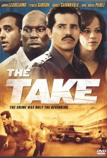 Watch The Take Online