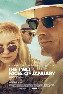 Watch The Two Faces of January Online