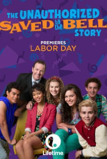 Watch The Unauthorized Saved by the Bell Story Online