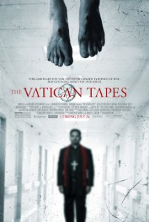Watch The Vatican Tapes Online