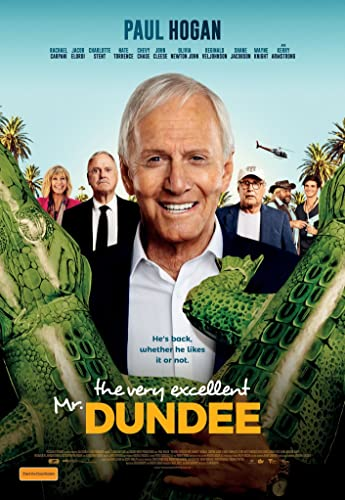 Watch The Very Excellent Mr. Dundee Online