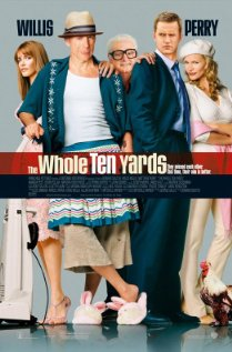 Watch The Whole Ten Yards Online