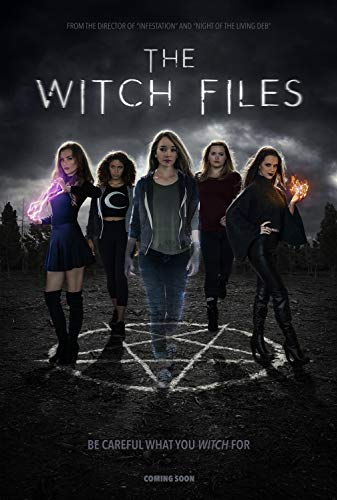 Watch The Witch Files Online