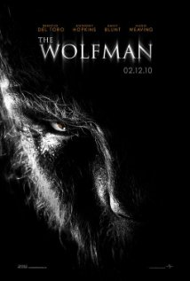 Watch The Wolfman Online