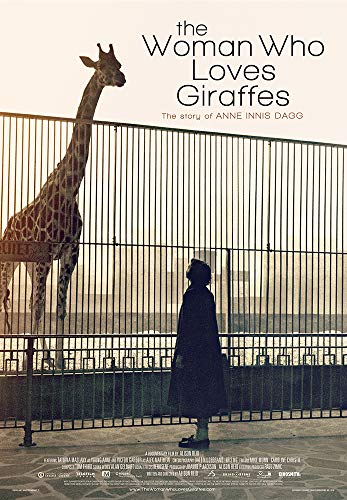 Watch The Woman Who Loves Giraffes Online