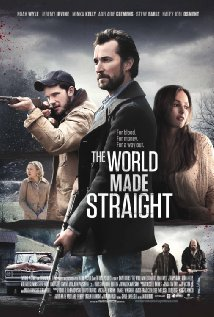 Watch The World Made Straight Online
