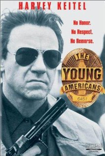 Watch The Young Americans Online