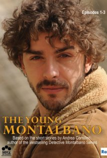 Watch The Young Montalbano Online