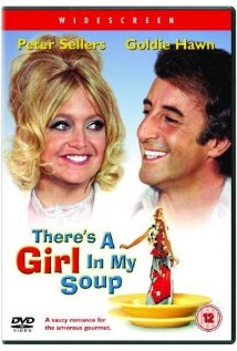 Watch There's a Girl in My Soup Online
