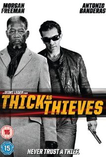 Watch Thick as Thieves Online