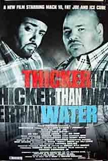 Watch Thicker Than Water Online