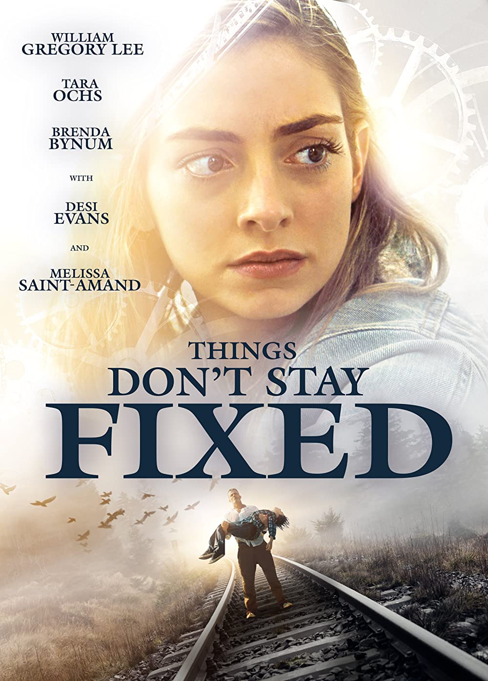 Watch Things Don't Stay Fixed Online