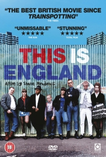 Watch This Is England Online