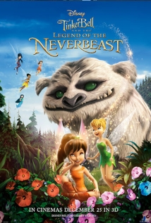 Watch Tinker Bell and the Legend of the NeverBeast Online