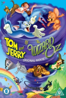 Watch Tom and Jerry & The Wizard of Oz Online