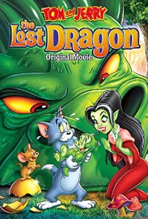Watch Tom and Jerry: The Lost Dragon Online