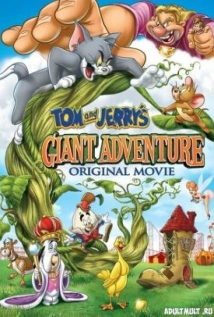 Watch Tom and Jerry's Giant Adventure Online