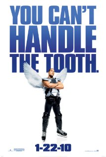 Watch Tooth Fairy Online