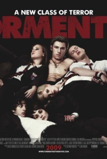 Watch Tormented Online
