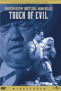 Watch Touch of Evil Online