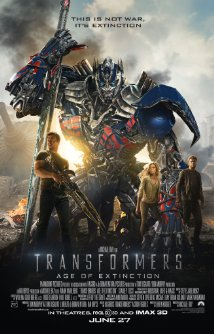 Watch Transformers: Age of Extinction Online