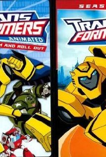Watch Transformers: Animated Online