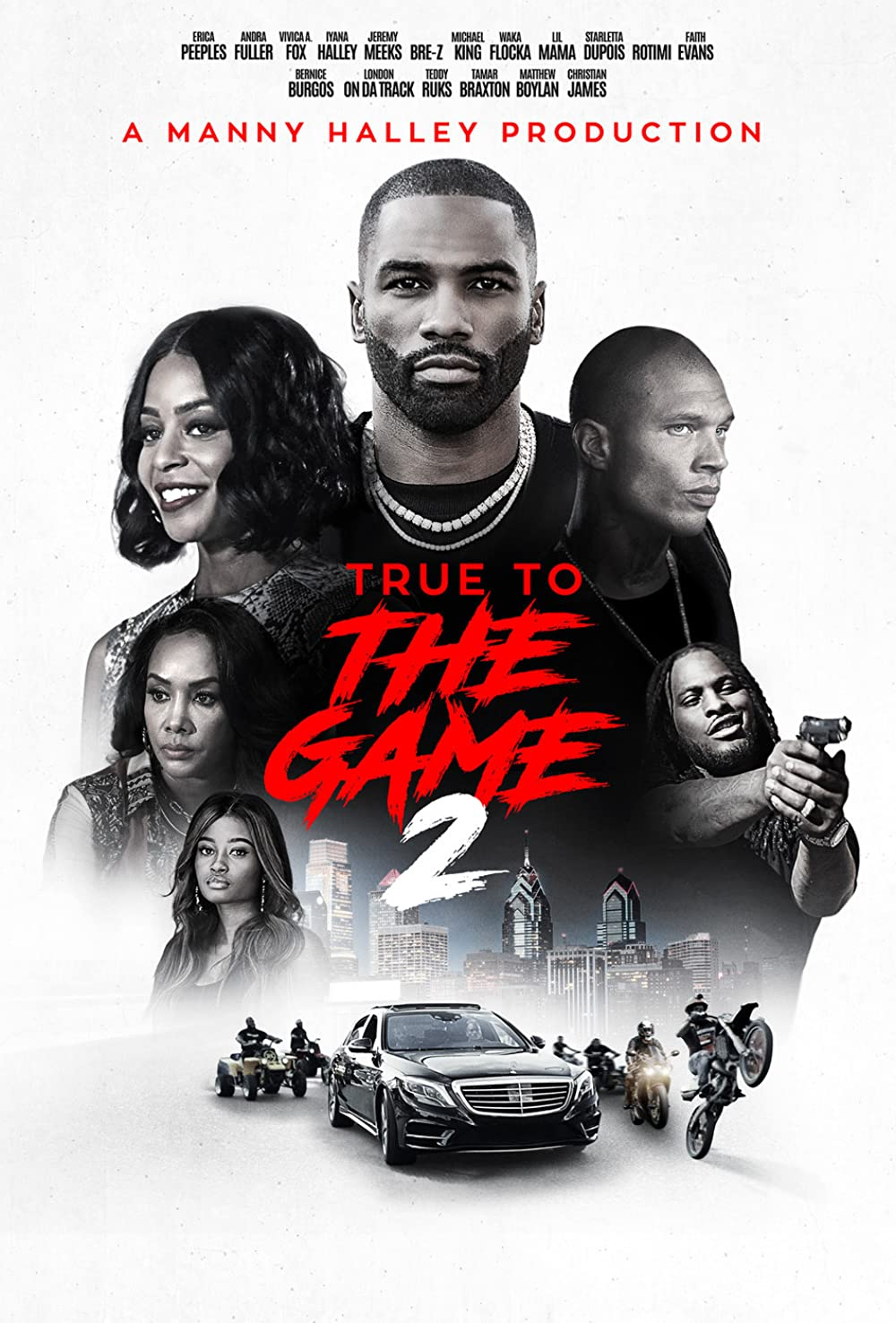 Watch True to the Game 2 Online