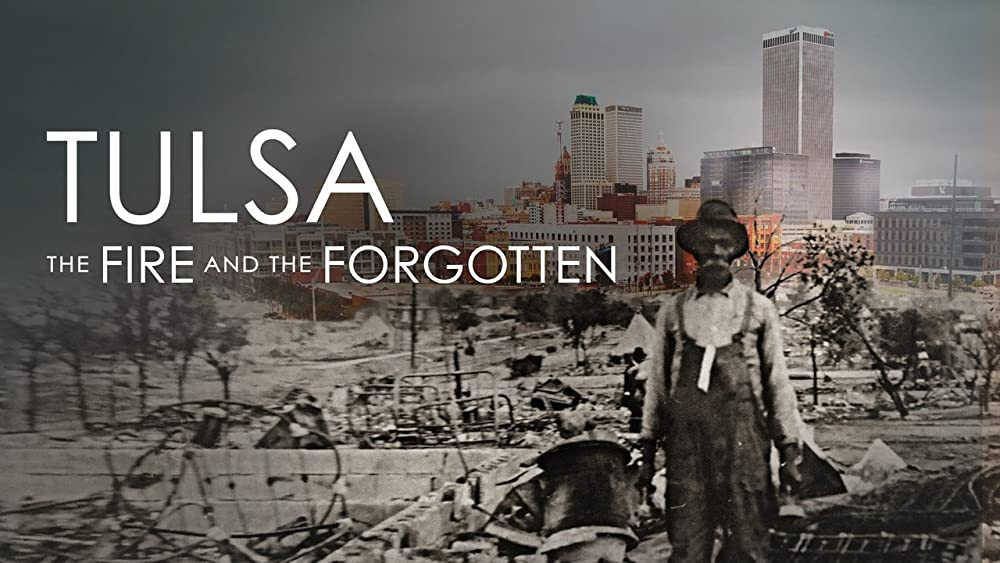 Watch Tulsa: The Fire and the Forgotten Online