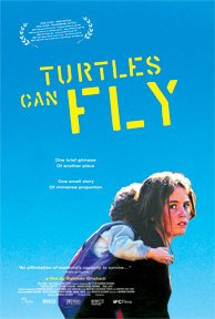 Watch Turtles Can Fly Online