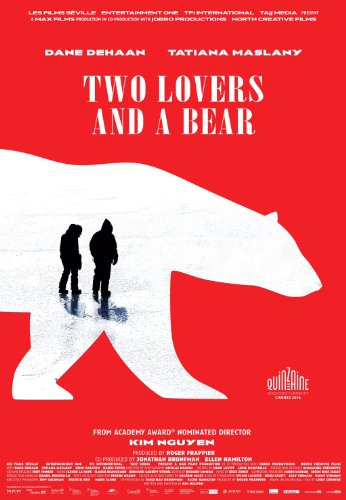 Watch Two Lovers and a Bear Online