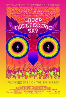 Watch Under the Electric Sky Online