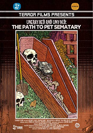 Watch Unearthed & Untold: The Path to Pet Sematary Online