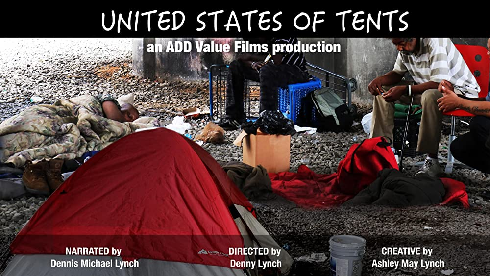Watch United States of Tents Online