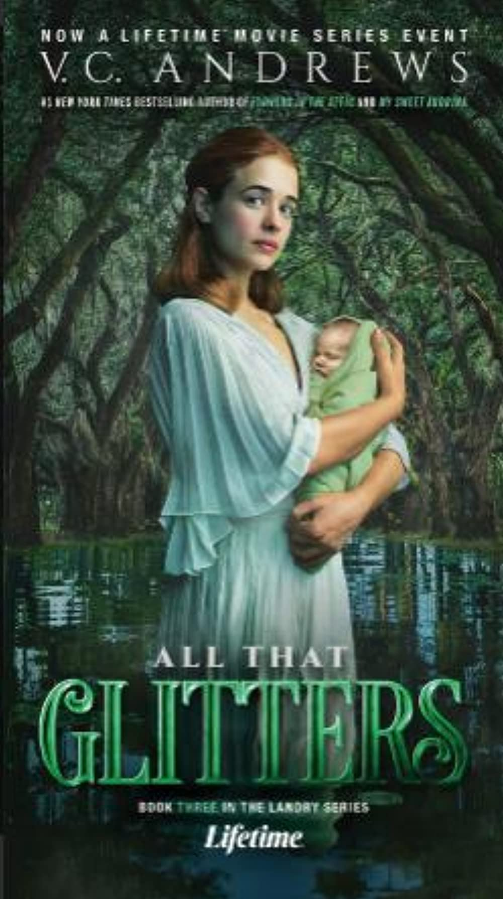 Watch V.C. Andrews' All That Glitters Online