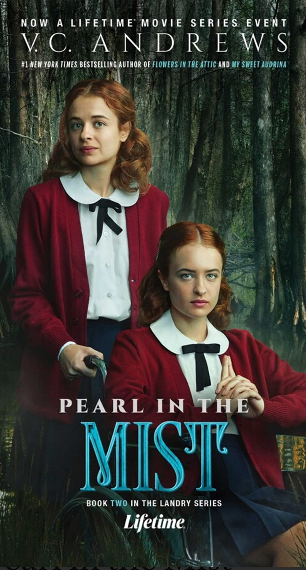 Watch V.C. Andrews' Pearl in the Mist Online