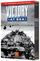 Watch Victory at Sea Online