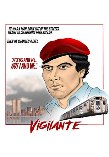 Watch Vigilante: The Incredible True Story of Curtis Sliwa and the Guardian Angels Online
