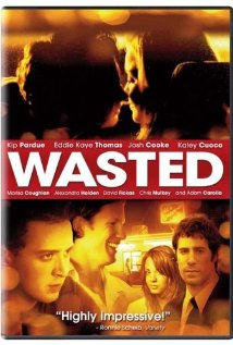 Watch Wasted Online